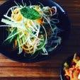 Lucky Bao Asian Restaurant in Hout Bay