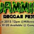 Jammin Reggae Fest