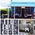 The Blue Café