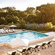 Spier Hotel's Swimming Pool