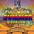 Full Moon Summer Vibrations