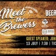 Meet the Brewers - 1