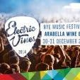 Electric Vines Music Festival 2