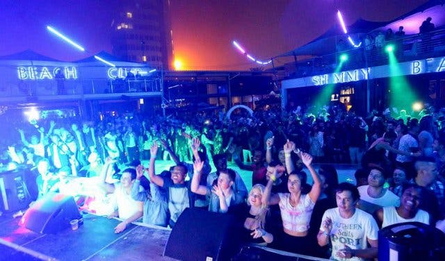 Nightlife Cape Town | These Are The Places To Party In Cape Town