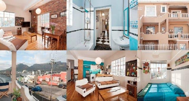 airbnb kaapstad