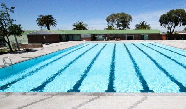 17 public swimming pools in cape town and surrounds that are open this summer for Alderwood pool public swim times