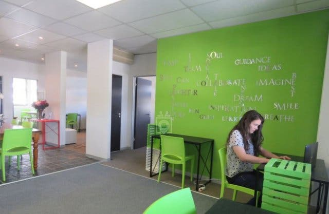 Unique cape town co working spaces hot desk spots and serviced