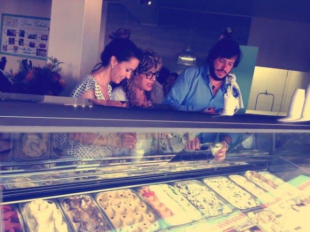 don gelato ice cream parlour in cape town