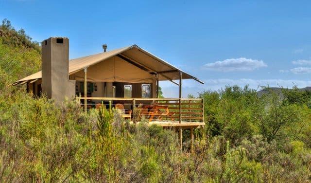 campings zuidafrika
