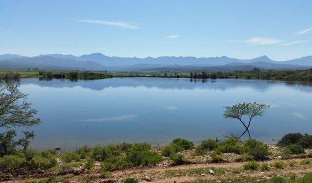 campings zuid-afrika