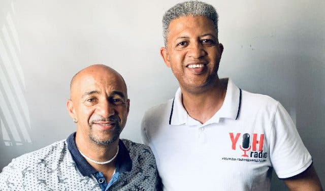 Yoh Radio Coming Soon, Plus: Cape Town's New, Online and Oldie Radio