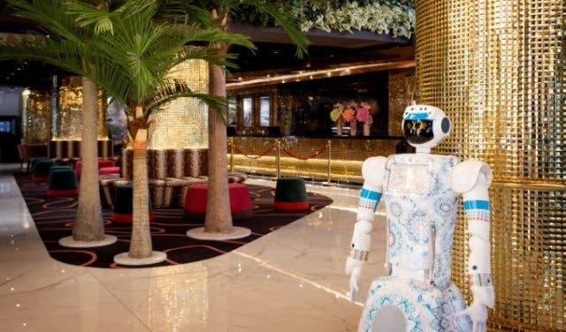 Hotel_Sky_Cape_Town_lobby_robot