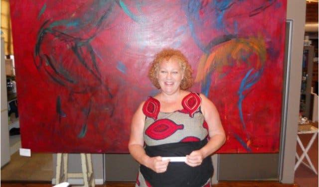 leeorah artist in cape town