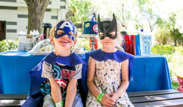 Kids Birthday Party Spots That Make It Super Easy For Mom And Dad