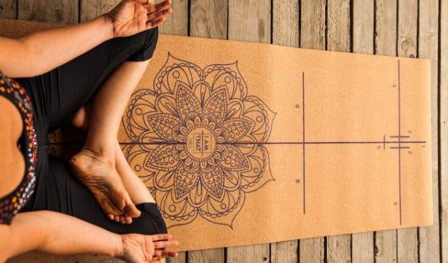 om revolution yoga mats