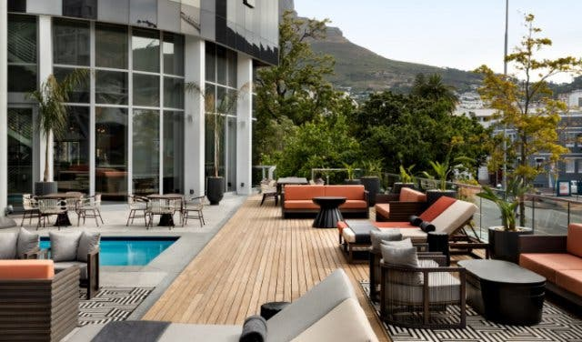 Coolest Rooftop Bars In The City Killer Views Sleek Looks And