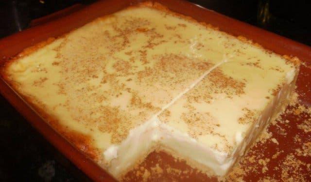Cape Malay Fruit Cake Recipe