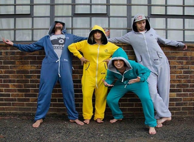d5877a69bf aFREAKa Adult Onesies and Streetwear in Cape Town