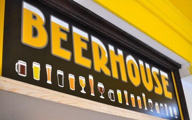 bier drinken kaapstad