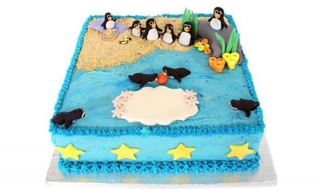 Vista Parties Ocean Adventurer Birthday Party Package