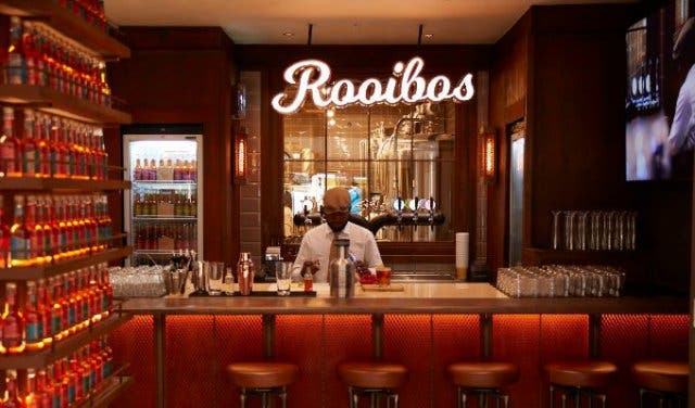 Rooibos Bar Coco Safar