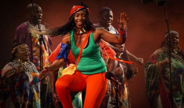 Uncover the Soweto Gospel Choir And Find Out how you Can Audition