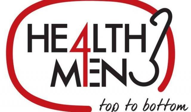 health4men in cape town