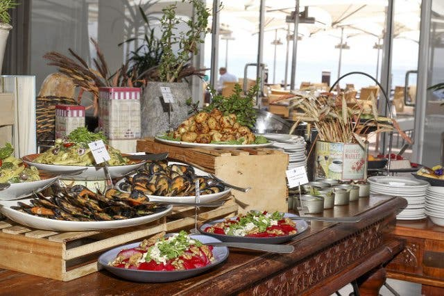 a bevy of buffets all you can eat feasts and harvest tables rh capetownmagazine com