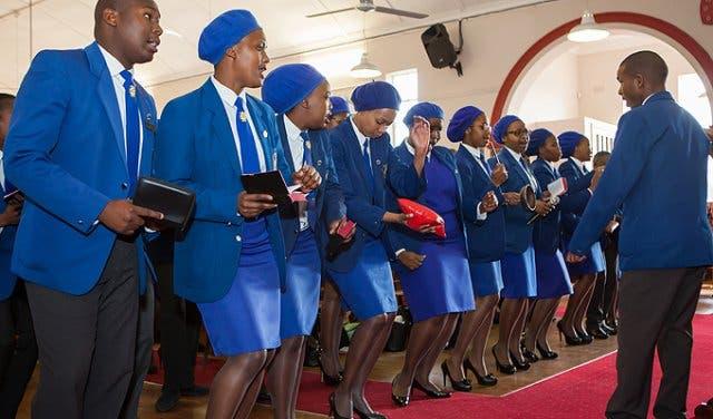 gospel tour kaapstad