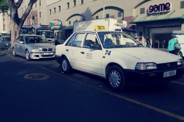 Cape Town's Public Transport   Cheapest Cabs Cape Town