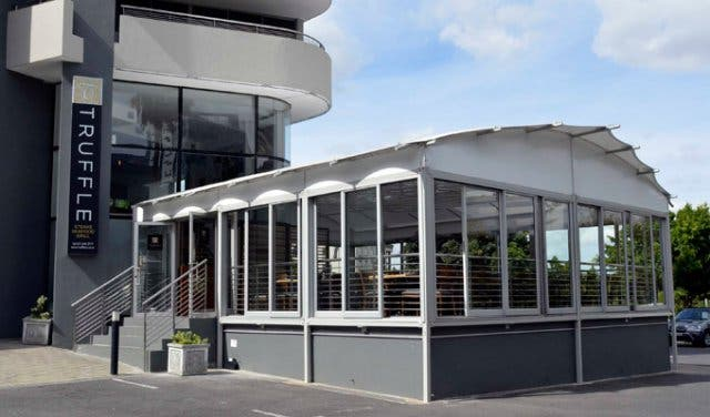Truffle Restaurant in Cape Town