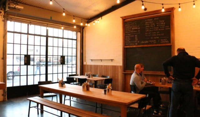 the hoghouse brewing company in cape town
