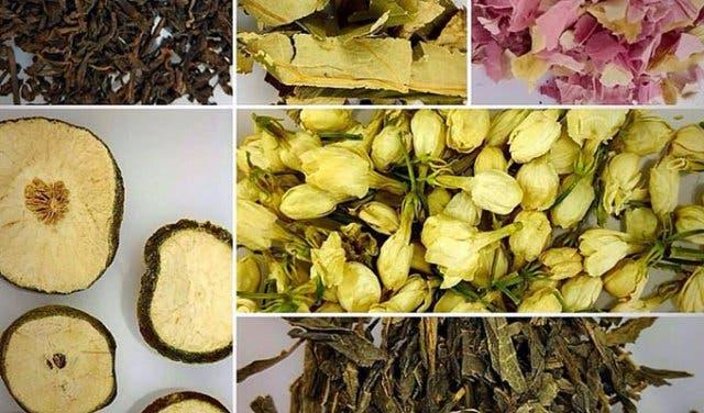 Protea Cape Town Health And Detox Tea