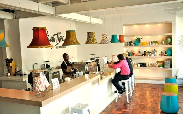 10 Best Coffee Spots In And Around Cape Town Coffees