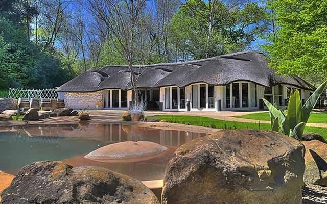 Knorhoek Wine Farm Road Off R44 Koelenhof Stellenbosch 27 0 21 865 2114