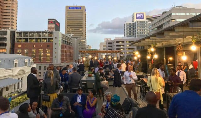 Special And Unexpected Function Venues In Cape Town For Launches