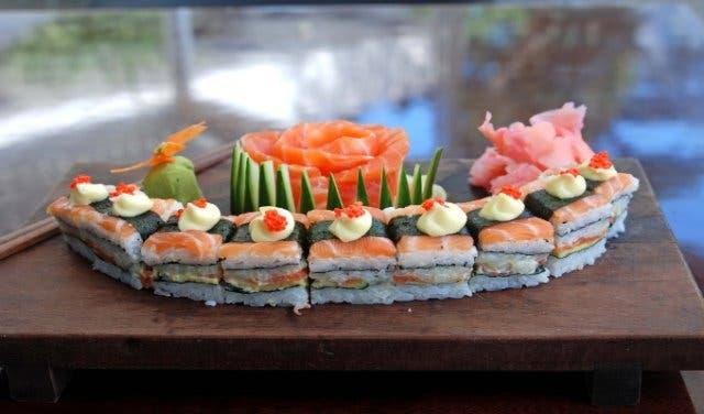 Japanese Restaurant In Claremont