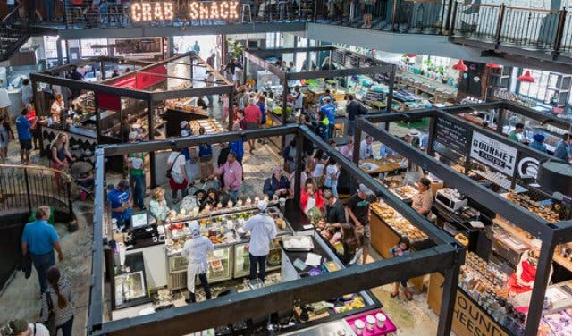Sunday Markets to Visit in and Around Cape Town