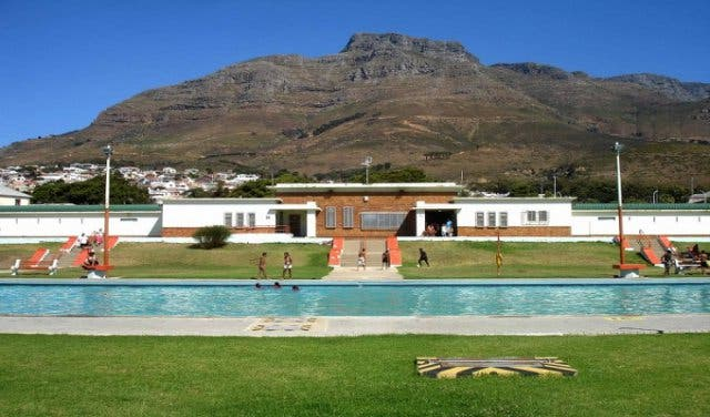 Public swimming pools in cape town and surrounds - Heated public swimming pools sydney ...