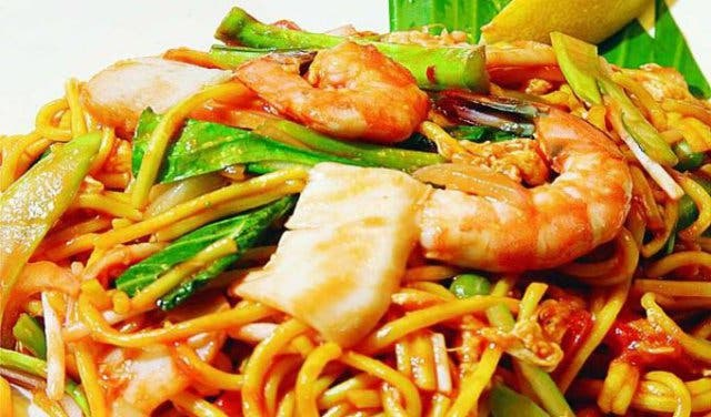 Top Chinese Restaurants in Cape Town | Asian Eateries & Food Western