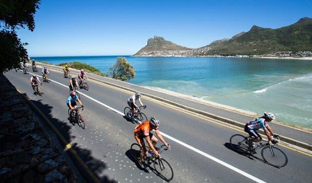 Cape Argus Pick N Pay Cycle Tour