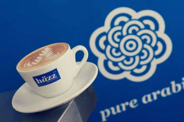 hazz espresso bar in cape town
