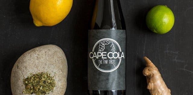 Cape Cola Cape Town