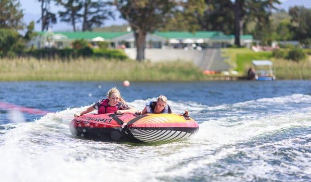 fe923824f6f963 Check out the watersports (and more for families) at Sedgefield's Lakeside  Lodge & Spa. Cost: Various. Canoes R150 per hour, Two-hour fishing charter  R650