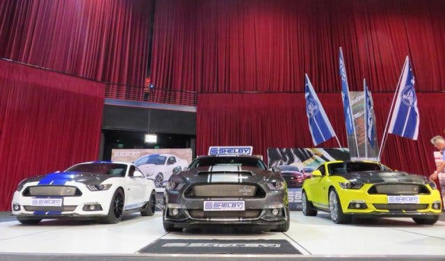 Cape Town Motor Show - Sports car shows near me