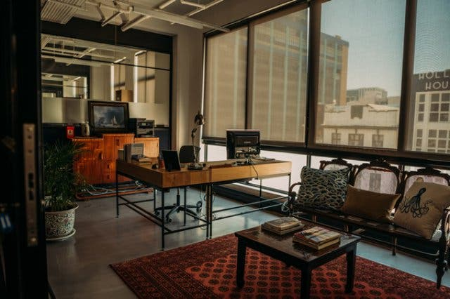 Tip: If You Like The Vibe And The Culture, And If It Feels Like Itu0027s For  You, Get Yourself A Co Working Package (with Desk, Internet And Boardroom  Access ...