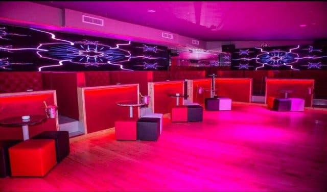 club lenin nightclub and bar blouberg cape town. Black Bedroom Furniture Sets. Home Design Ideas