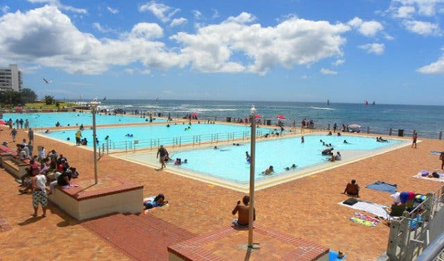 Coolest Open To The Public Swimming Pools In Cape Town
