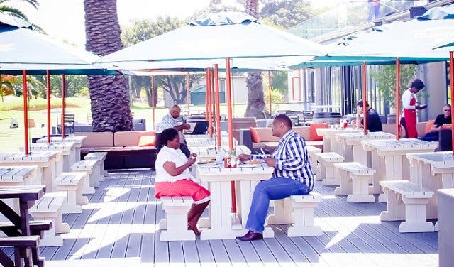 Function Venues In Cape Town