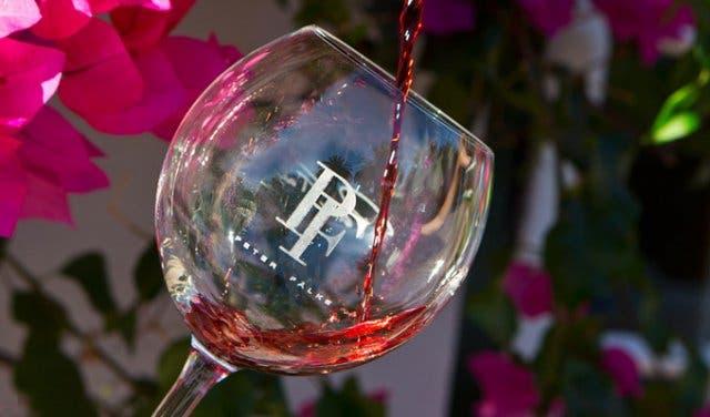 Peter Falke Red Wine